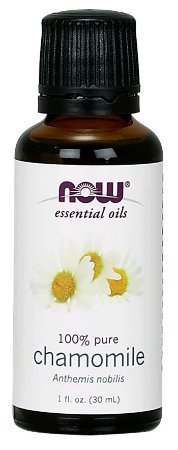 Óleo essencial Now Chamomile 30 ml