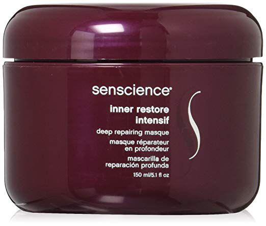 Senscience Inner Restore Intensif - Máscara Capilar 150ml