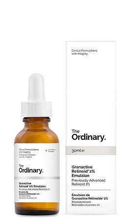 Granactive Retinoid 2% Emulsion 30 ml The Ordinary