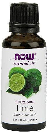 Oleo Essencial NOW Limão 30 ml