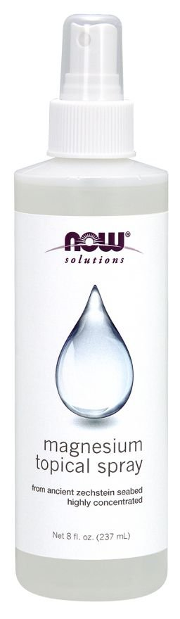 Magnesium Topical Spray - 237 ml