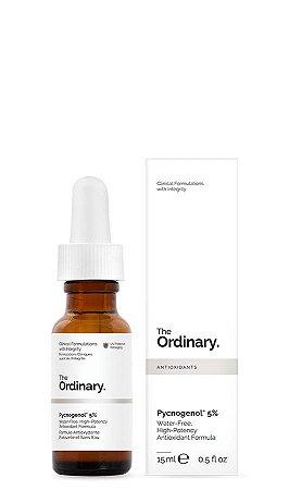 Pycnogenol 5%  The Ordinary 15ml
