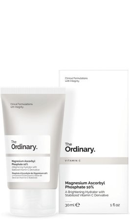 Magnesium Ascorbyl Phosphate 10% The Ordinary  30ml