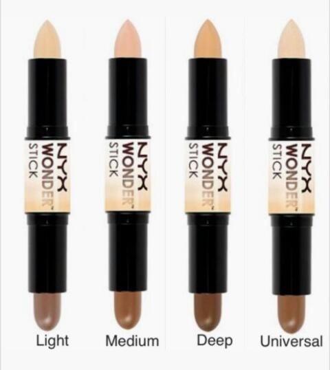 Wonder Stick - NYX Cosmetics