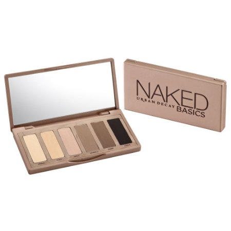 Urban Decay - Naked Basics - Paleta