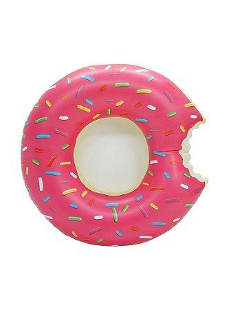 Pool Float - Bóia Gigante - Donut de Morango