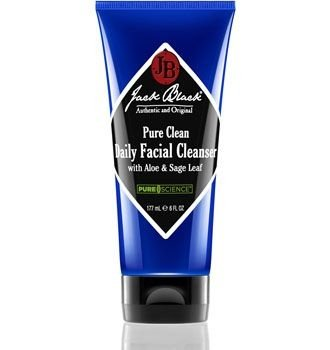 Pure Clean Daily Facial Cleanser - Jack Black - 177ml