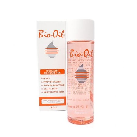 Bio Oil - Óleo para Estrias e Cicatrizes 125ml