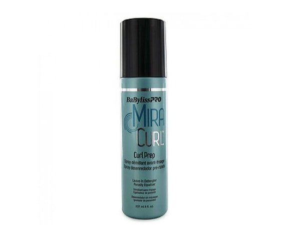 Leave in - Babyliss Pro Miracurl Curl Prep