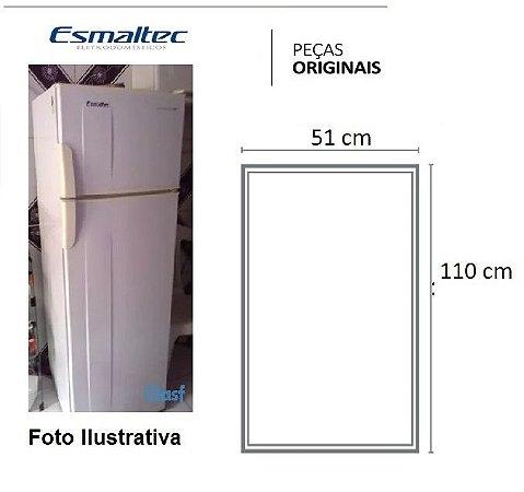 Borracha para Geladeira Esmaltec ER32d  - INFERIOR (GELADEIRA)