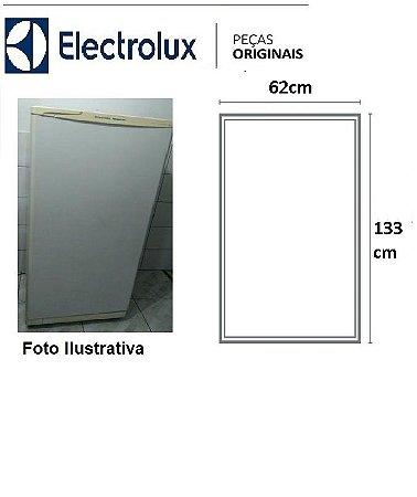Borracha Gaxeta Electrolux Prosdocimo - R26 - 133x62