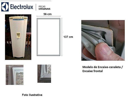 Borracha Geladeira Consul Modelo Crb36 Cra32 / Crp34 137x56