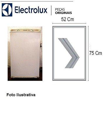 Borracha Gaxeta Frigobar Elextrolux R130 Original