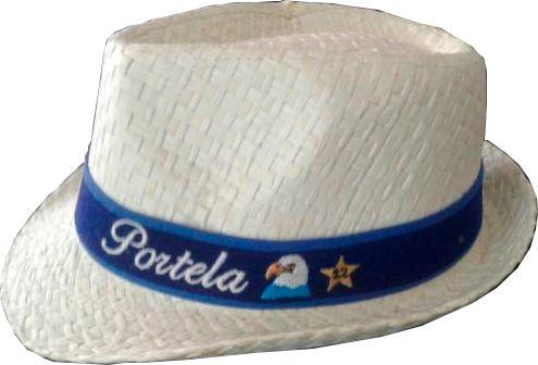 Chapéu Comunidade Portelense