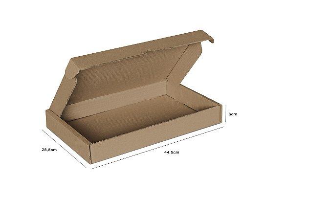 Caixa Tela (pacote com 10)