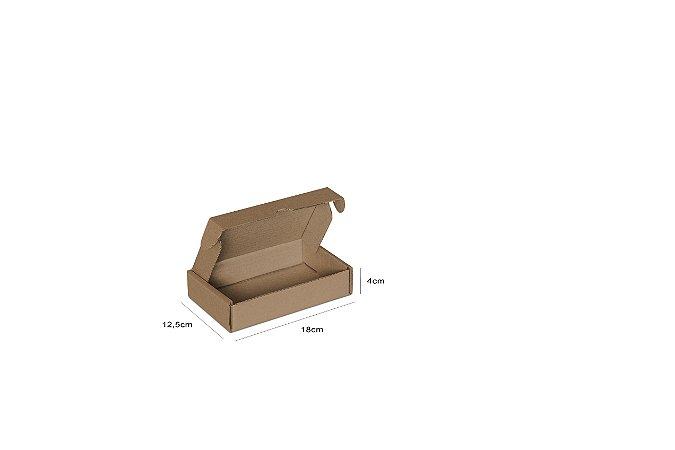 Caixa Fonte (pacote com 10)