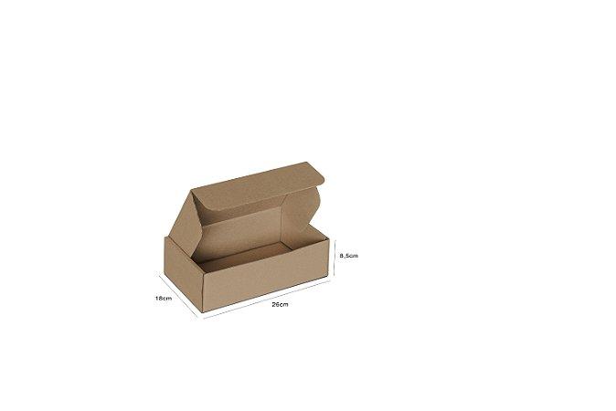 Caixa SEDEX 2 (pacote com 10)
