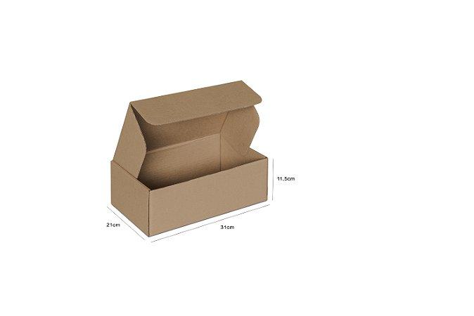 Caixa SEDEX 3 (pacote com 10)
