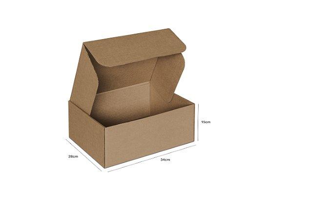 Caixa SEDEX 4 (pacote com 10)
