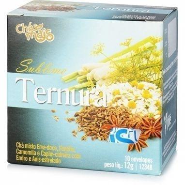 Chá Sublime Ternura - Chá Mais
