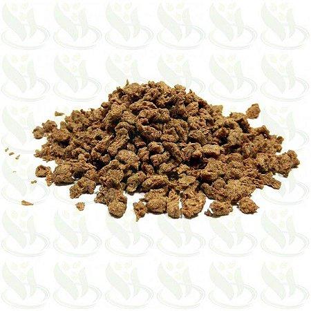 Proteína de Soja Texturizada Escura à granel 500g
