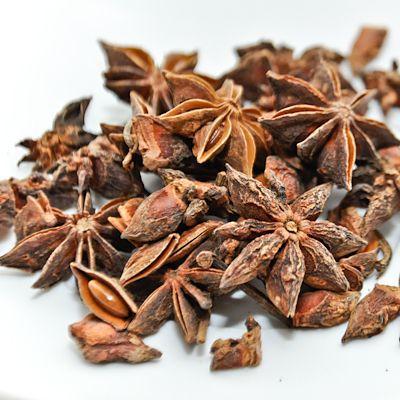 Chá de Anis Estrelado – Granel – 100g