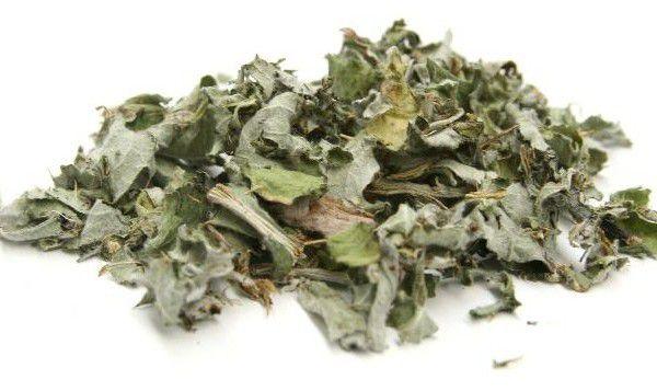 Chá de alcachofra 30g