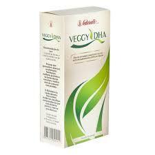 VEGGY DHA (OMEGA 3) 30 CAPS