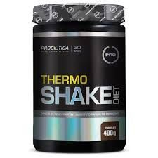 THERMO SHAKE DIET - 400 gr - CHOCOLATE