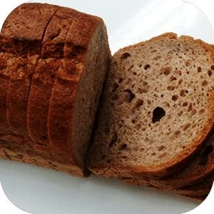 Pão de Batata Doce sem Glúten 450g