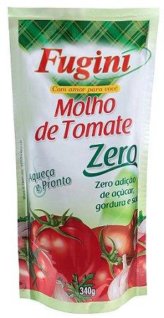 Molho de Tomate - Zero 340g - Fugini