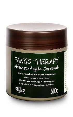 Máscara Corporal Argila Fango Therapy 500g