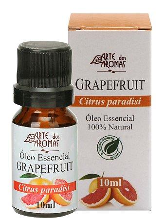 Grapefruit Óleo Essencial  10ml