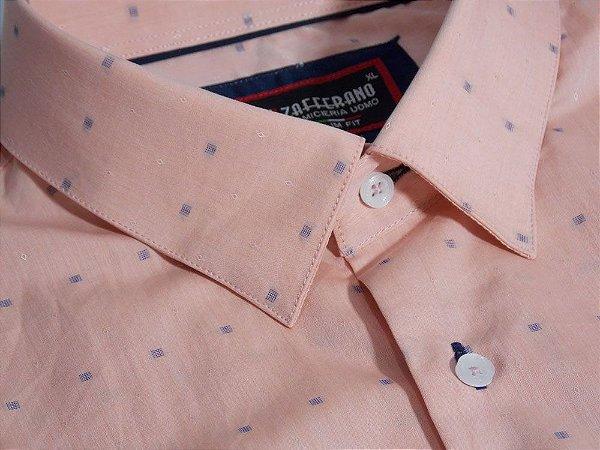 99d97a46dc Camisa Social Importada Slim e Confort - Qualidade e Elegância para ...