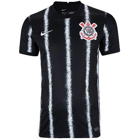 Camisa do Corinthians II 21 Nike - Masculina