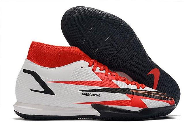 Chuteira Nike Mercurial Superfly 8 Academy IC Futsal