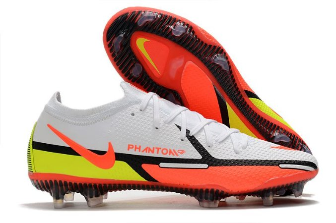 Chuteira Nike Phantom GT2 Elite FG