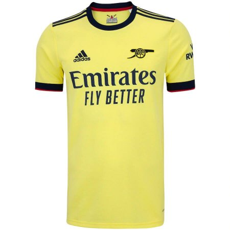 Camisa Arsenal II 21/22 adidas - Masculina