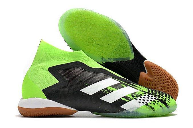 Chuteira Adidas Predator Mutator 20+ IN Futsal