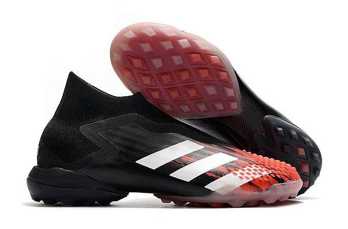 Chuteira Adidas Predator Mutator 20+ TF Society