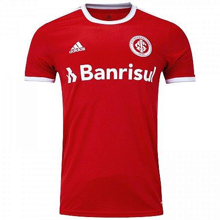 Camisa do Internacional I 2020 Adidas - Masculina