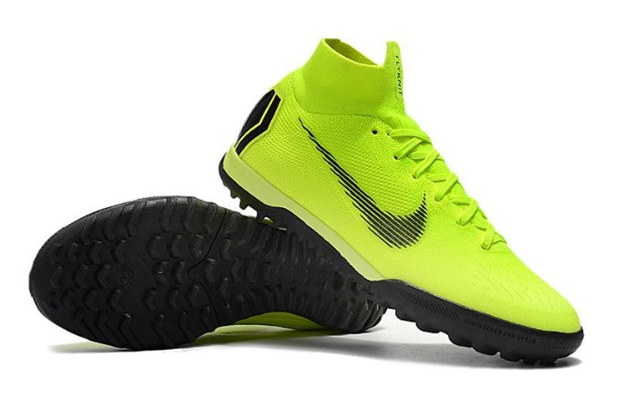 962bc215b94d6 Chuteira Nike Mercurial X Superfly 6 Elite Society - IMPERIAL OUTLET ...