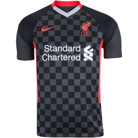 Camisa Liverpool III 20/21 Nike - Masculina