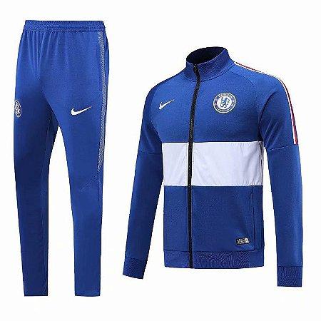 f1de728036 Conjunto Chelsea 19/20 Nike - Masculina - Loja de Artigos Esportivos ...