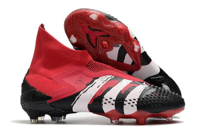 Chuteira Adidas Predator Mutator 20+ FG
