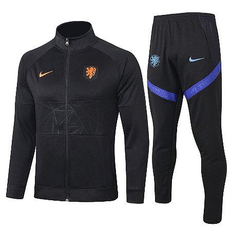 Conjunto Holanda 20/21 Nike - Masculina