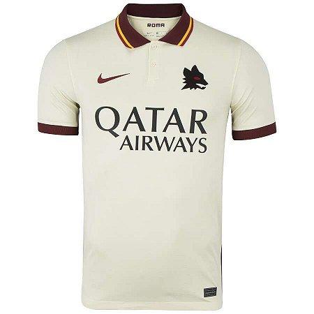 Camisa Roma II 20/21 Nike - Masculina