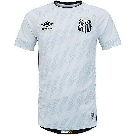 Camisa do Santos I 21 Umbro - Masculina