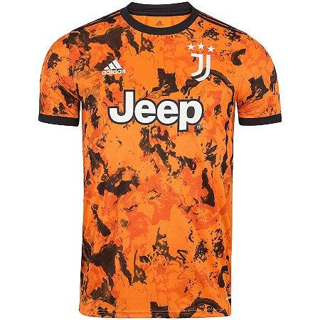 Camisa Juventus III 20/21 adidas - Masculina