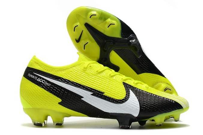 Chuteira Nike Mercurial Vapor 13 Elite Campo